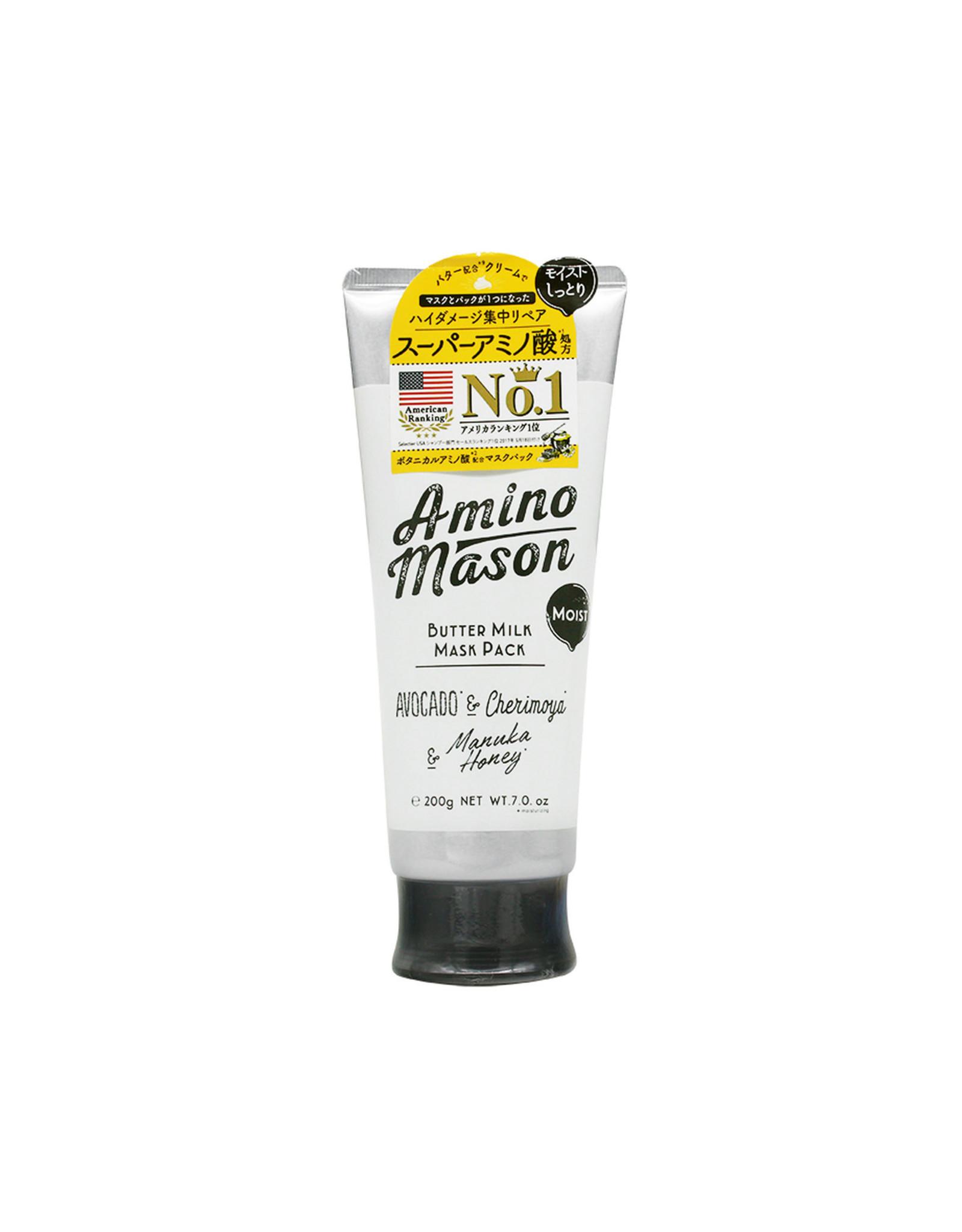 Amino Mason Amino Mason Moist Hair Mask Pack