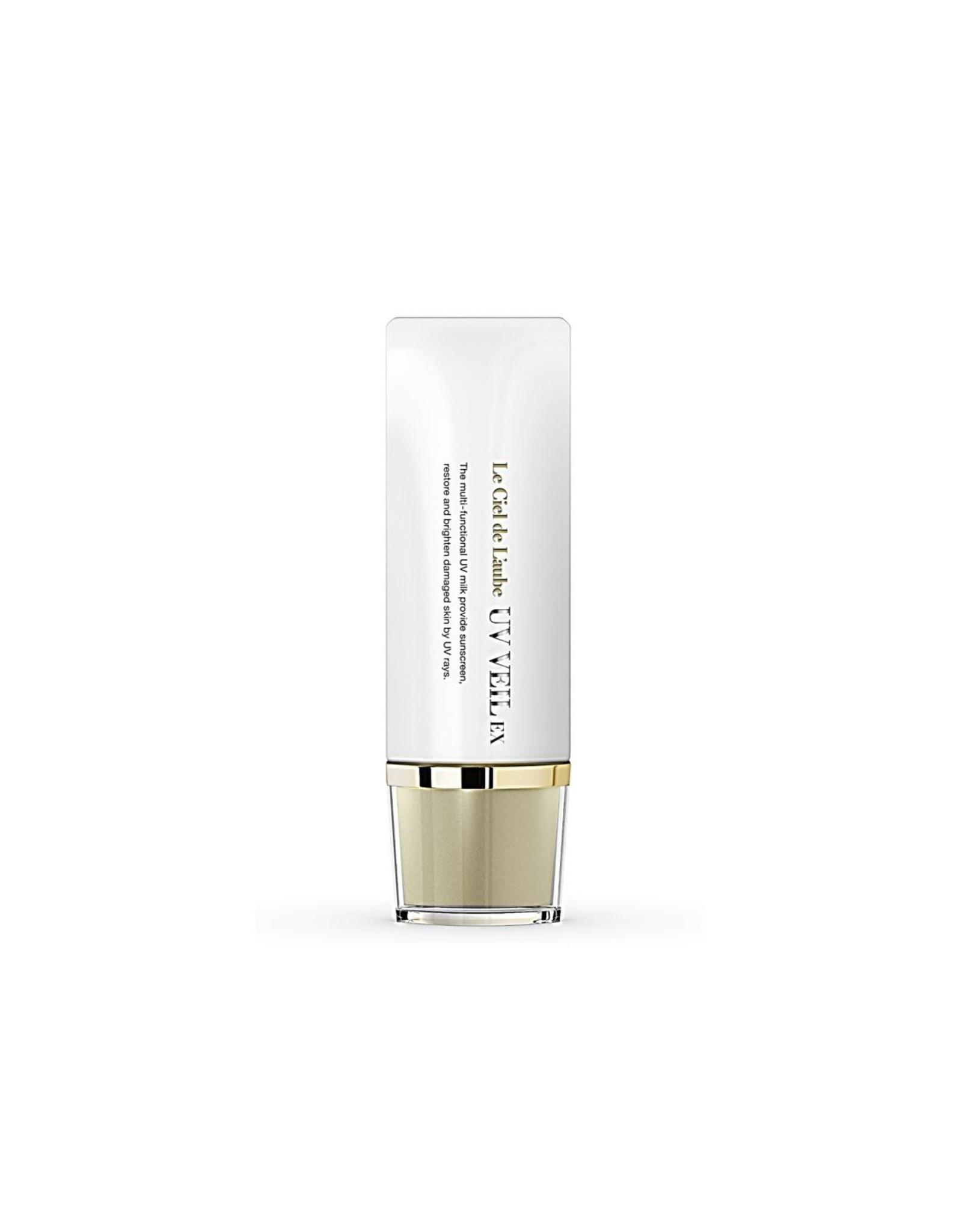 Axxzia Axxzia Le Ciel De L'aube UV Veil EX Sunscreen SPF 50+ PA++++ 40g
