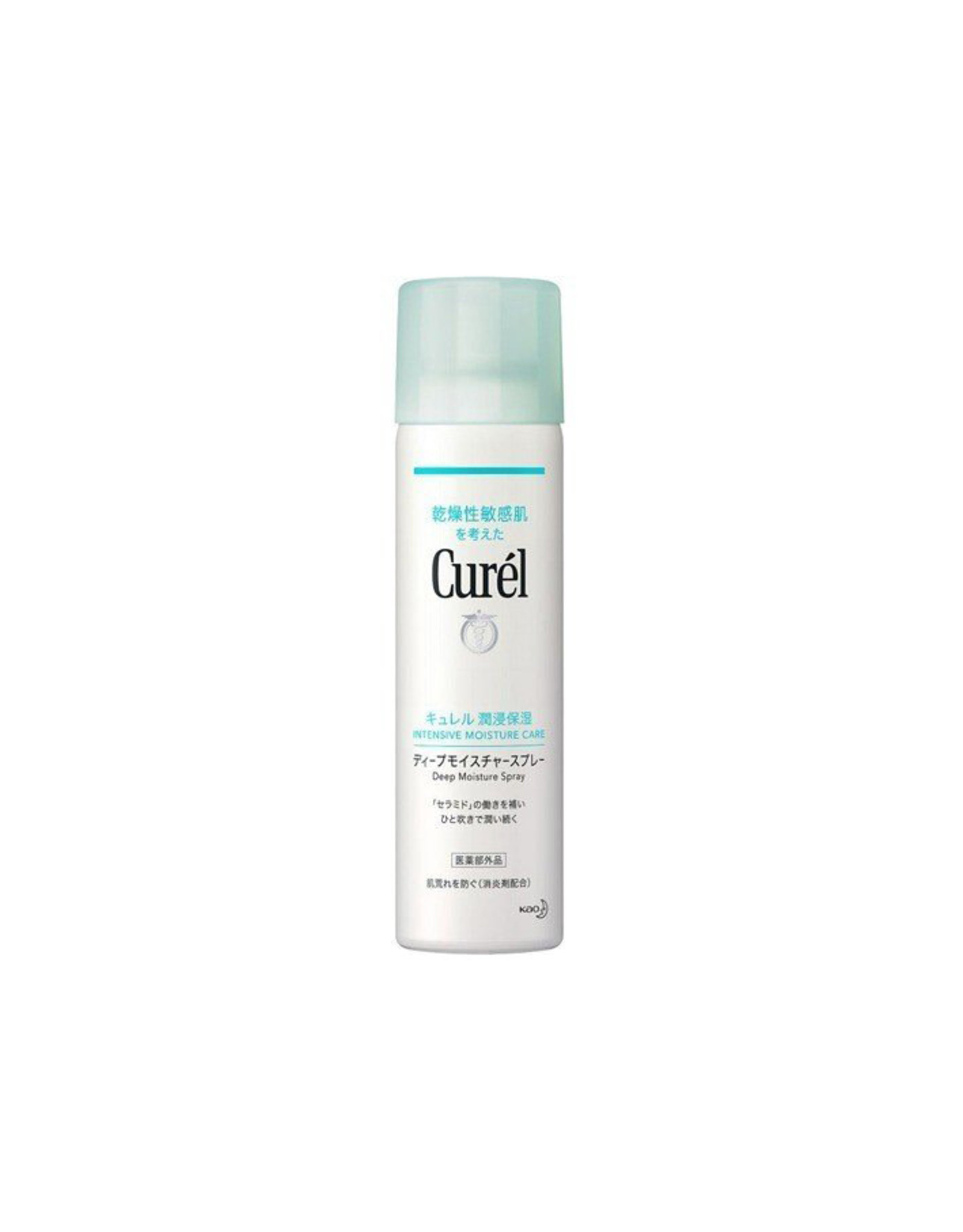 Kao Kao Curél Intensive Moisturizing Spray 150g