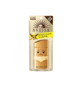 Shiseido Shiseido Anessa Perfect UV Skin Care Sunscreen Milk - Pokémon Limited Eevee 60ml