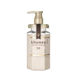 Vicrea Honey Deep Moist Treatment 2.0 445ml