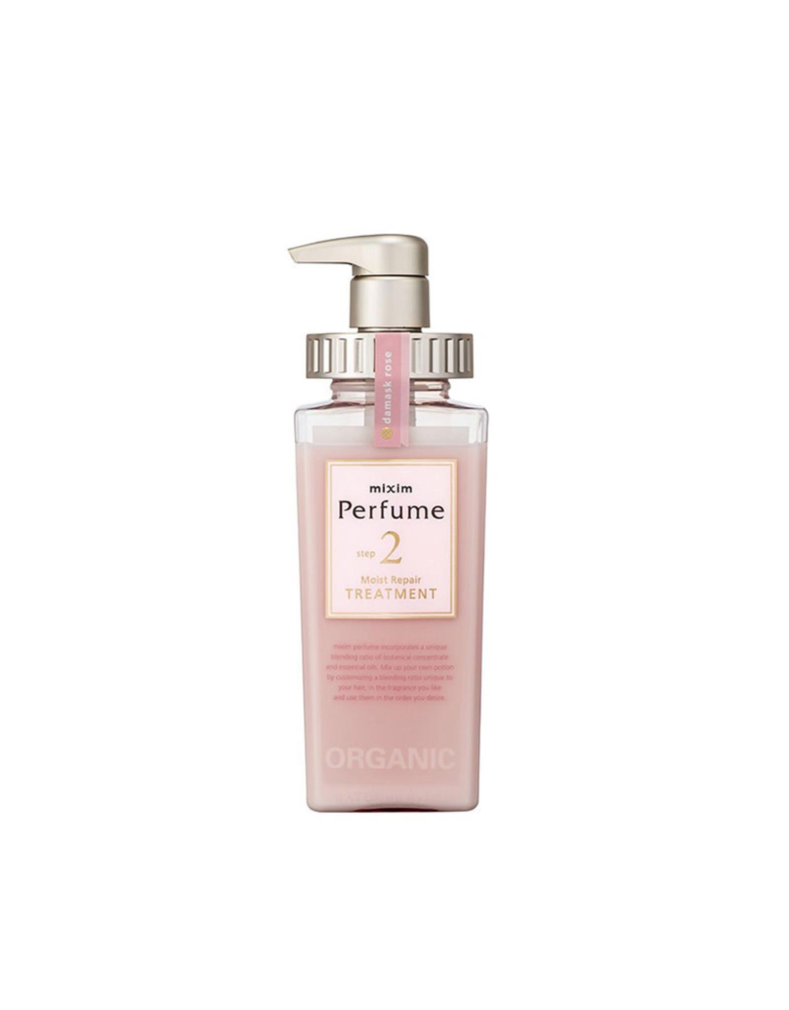 Vicrea Mixim Perfume Moist Repair Hair Treatment Step 2 440ml