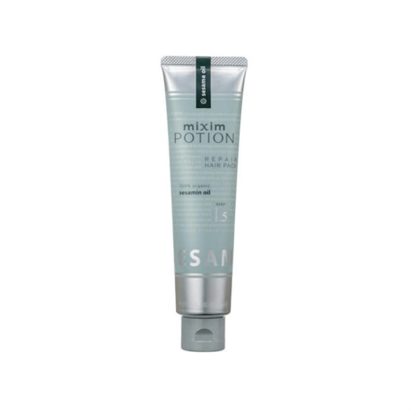 Vicrea Mixim Potion Deep Repair Hair Pack Step 1.5 130ml