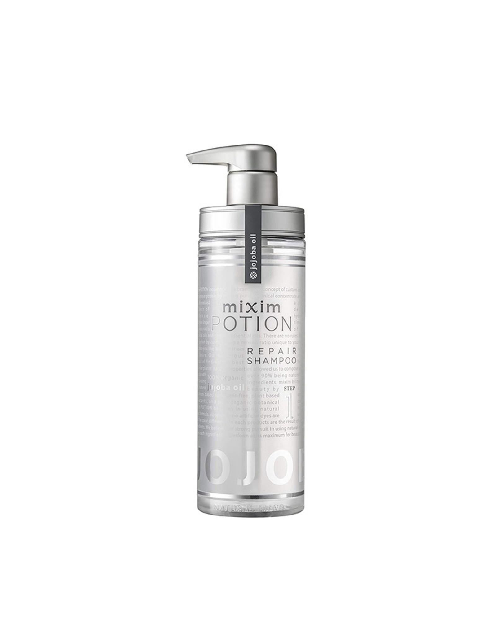 Vicrea Mixim Potion Repair Shampoo Step 1 440ml