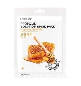 Lebelage Lebelage Natural Propolis Mask