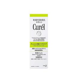 Curel Curel Sebum Care Moisture Gel