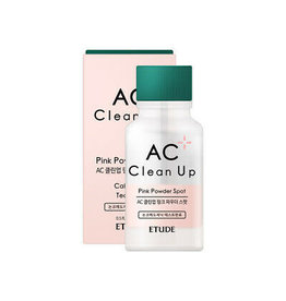 Etude House Etude House Acne Care  Clean Up Pink Powder Spot 15ml