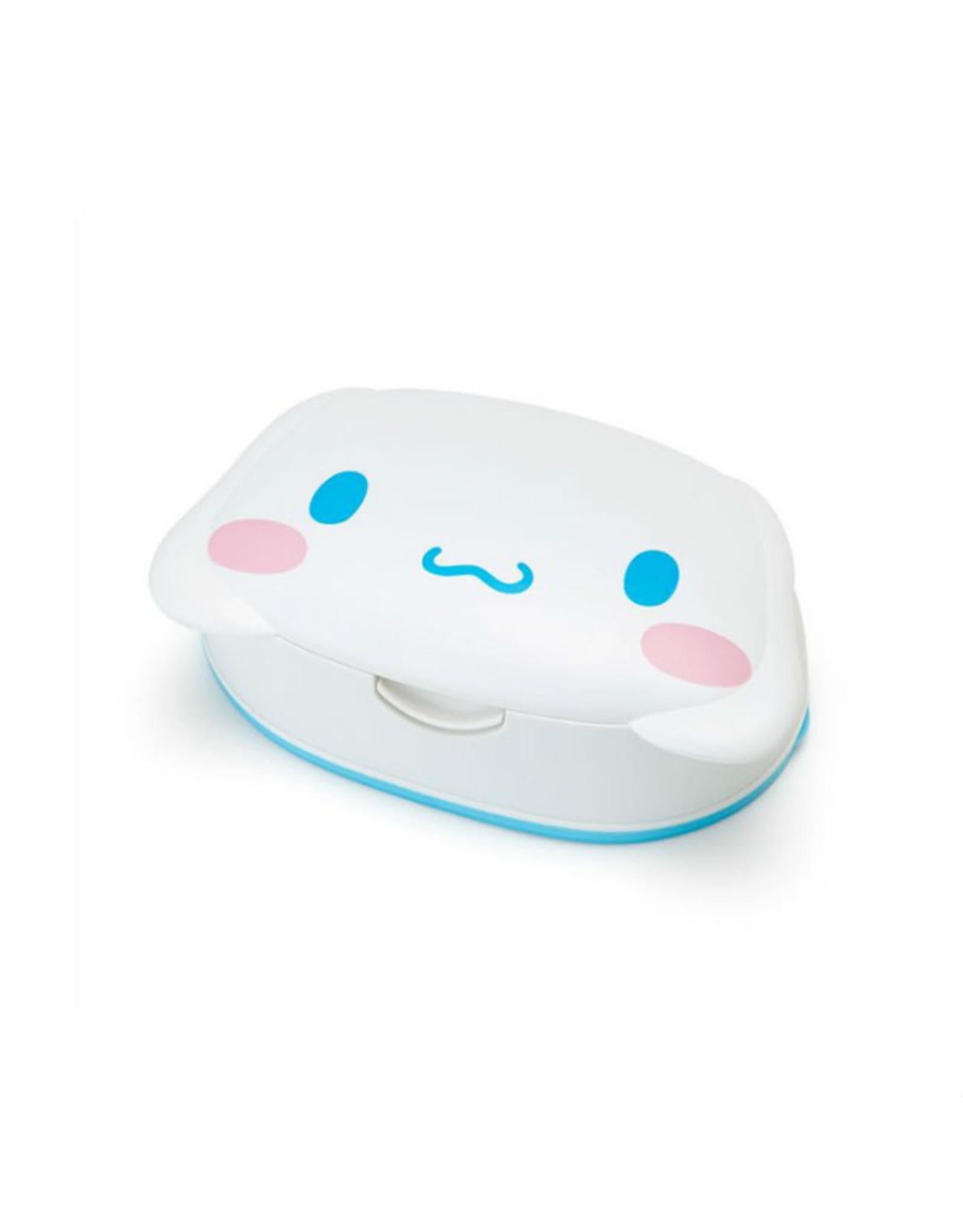 LEC LEC Cinnamoroll 99.9 Pure Water Wet Tissue With Case