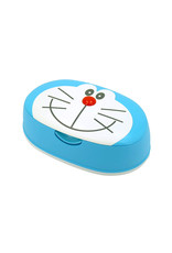 LEC LEC Doraemon 99.9% Pure Water Wet Tissue With Case