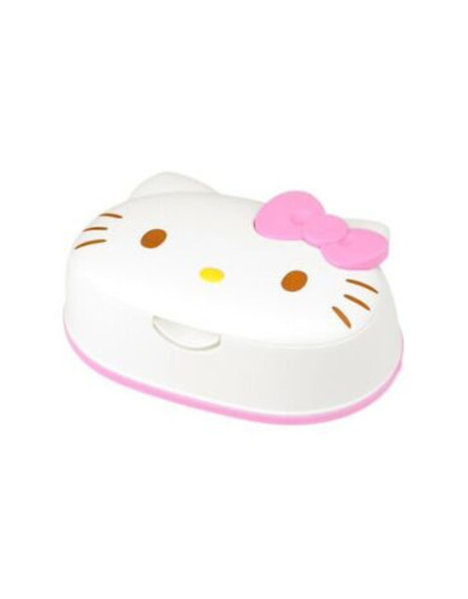 LEC LEC Hello Kitty 99.9% Pure Water Wet Tissue With Case