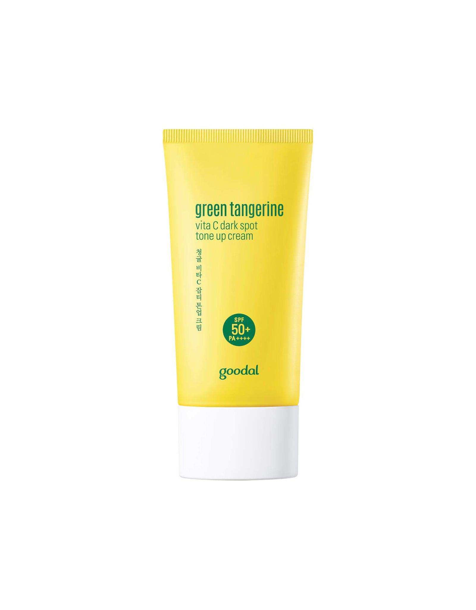 Goodal Goodal Green Tangeriene VC Tone Up Cream 88g