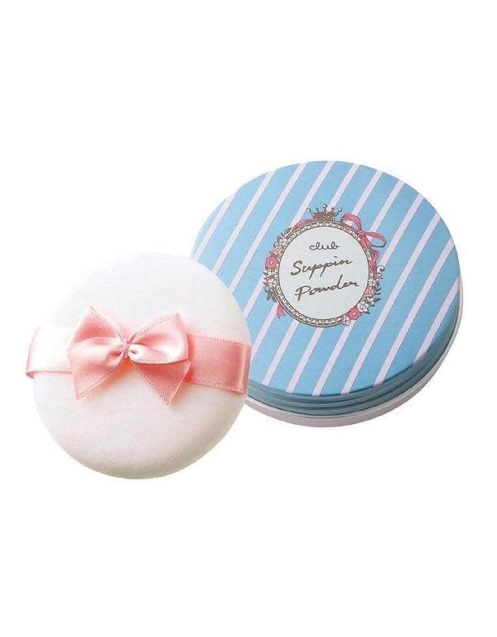 Club Club Suppin Powder B Apple Mint Fragrance