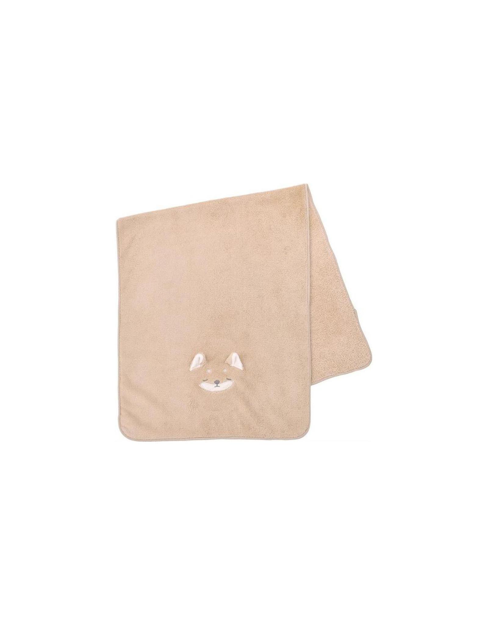 Nemu Nemu Animals Hair Dry Towel