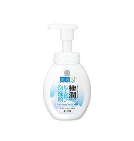 Rohto Rohto Hadalabo Gokujyun Hyaluronic Foaming Facial Wash