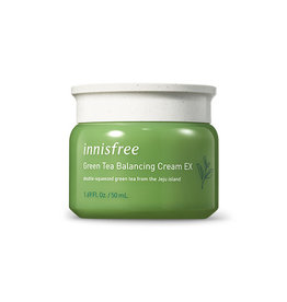 Innisfree Innisfree Green Tea Balancing Cream EX 50ml