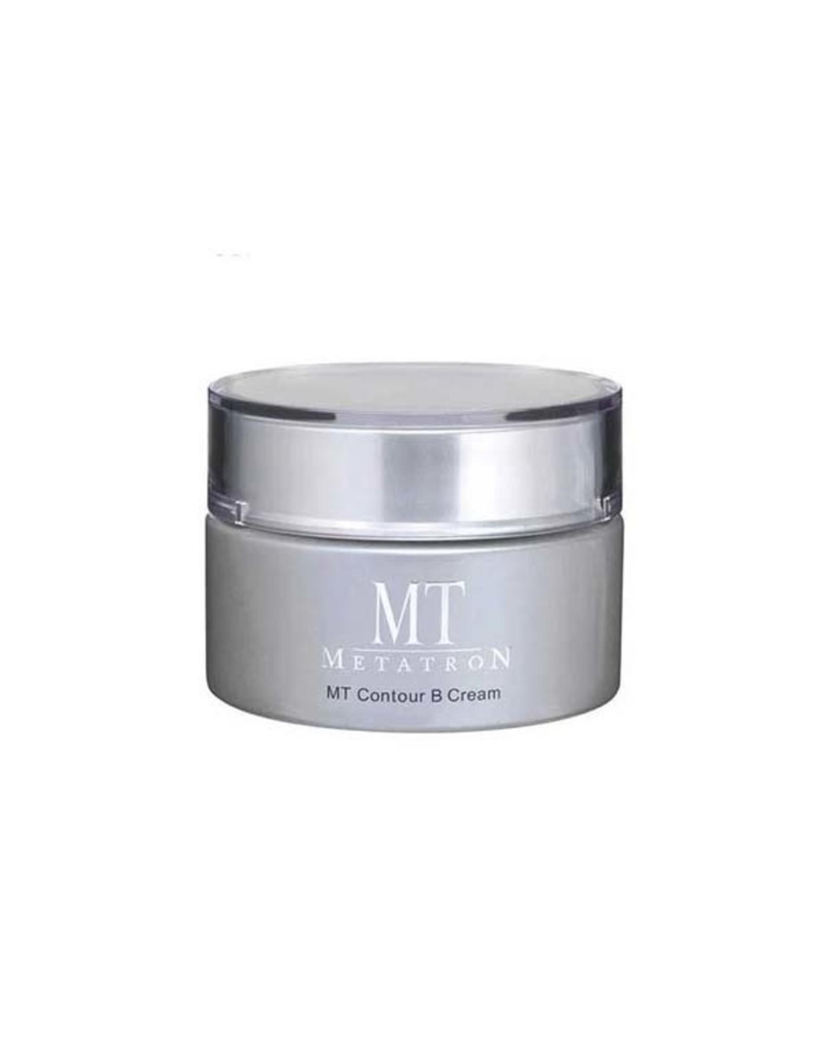 MT Metatron MT Metatron Contour B Cream