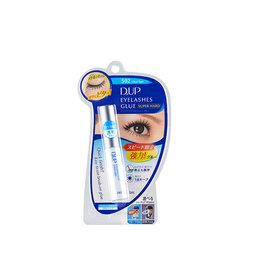 DUP Dup Eyelashes Glue Super Hard - Clear