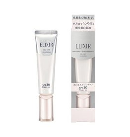 Shiseido Shiseido Elixir White Day Care Revolution C+ SPF 50+ PA++++