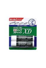 Mentholatum Mentholatum Medicated Lip Stick XD 2x4g