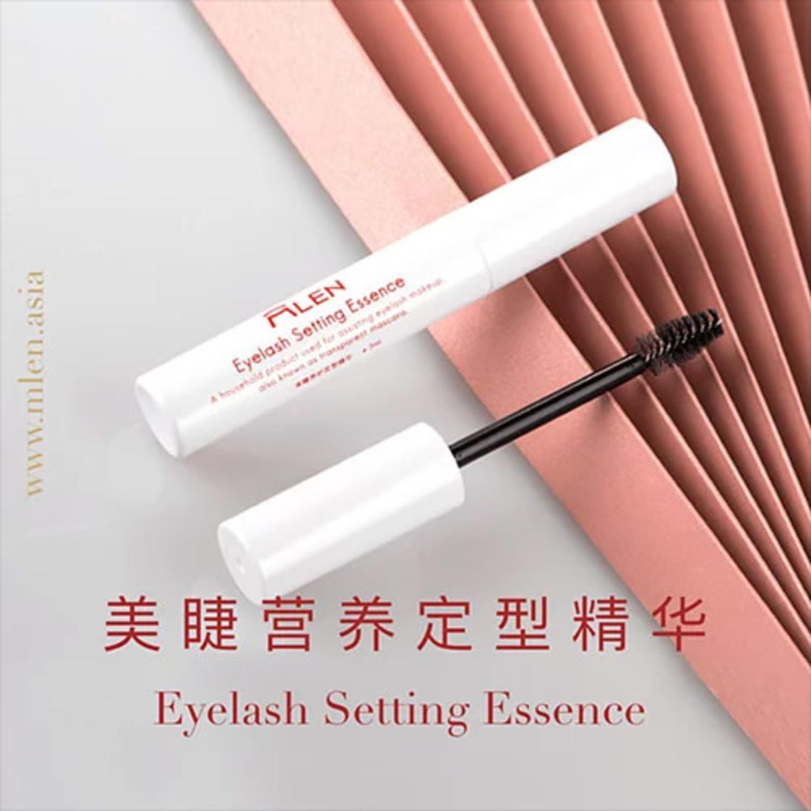 Mlen Eyelash Setting Essence 5ml