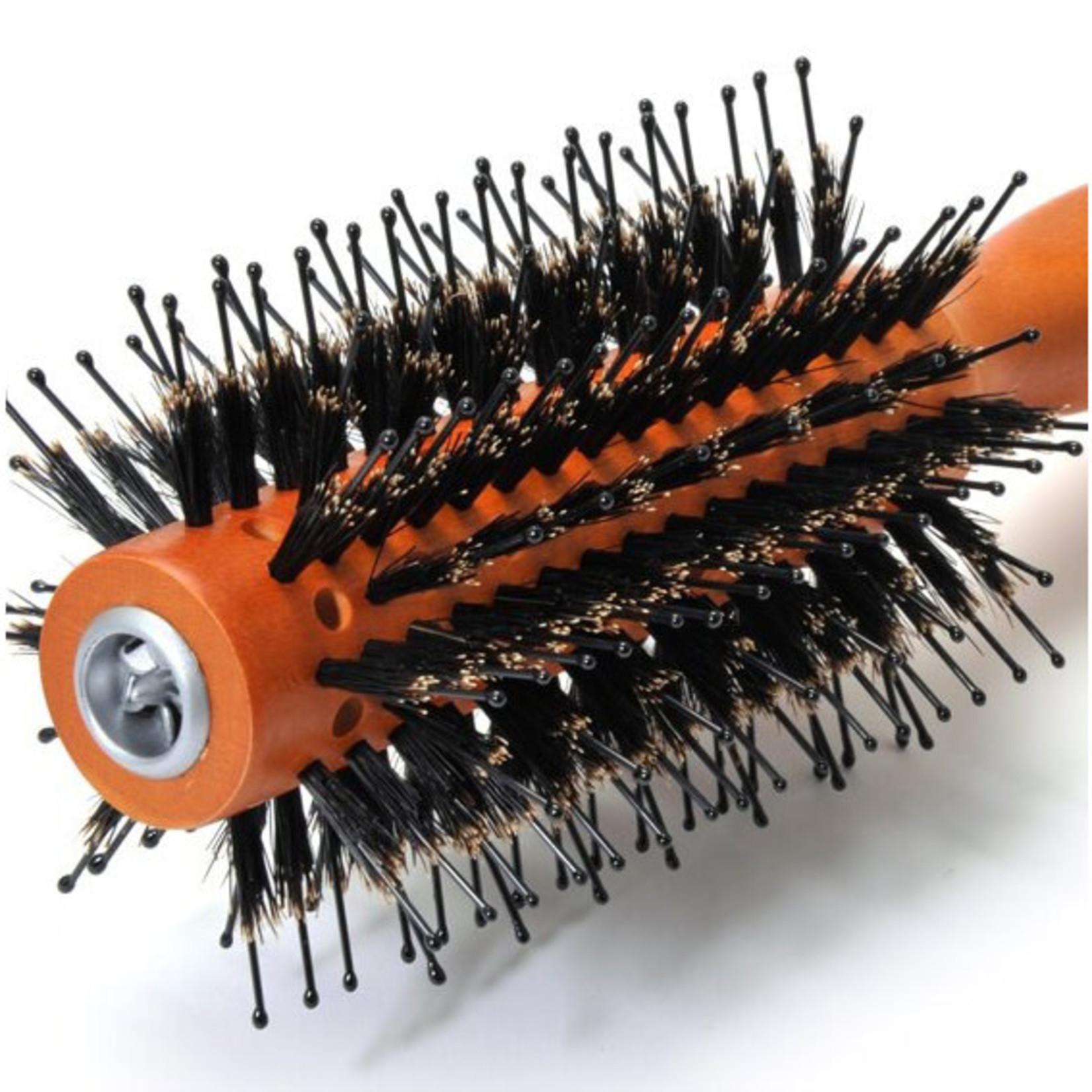 Chantilly Chantilly Mapepe Natural Hair Mix Roll Brush - Large