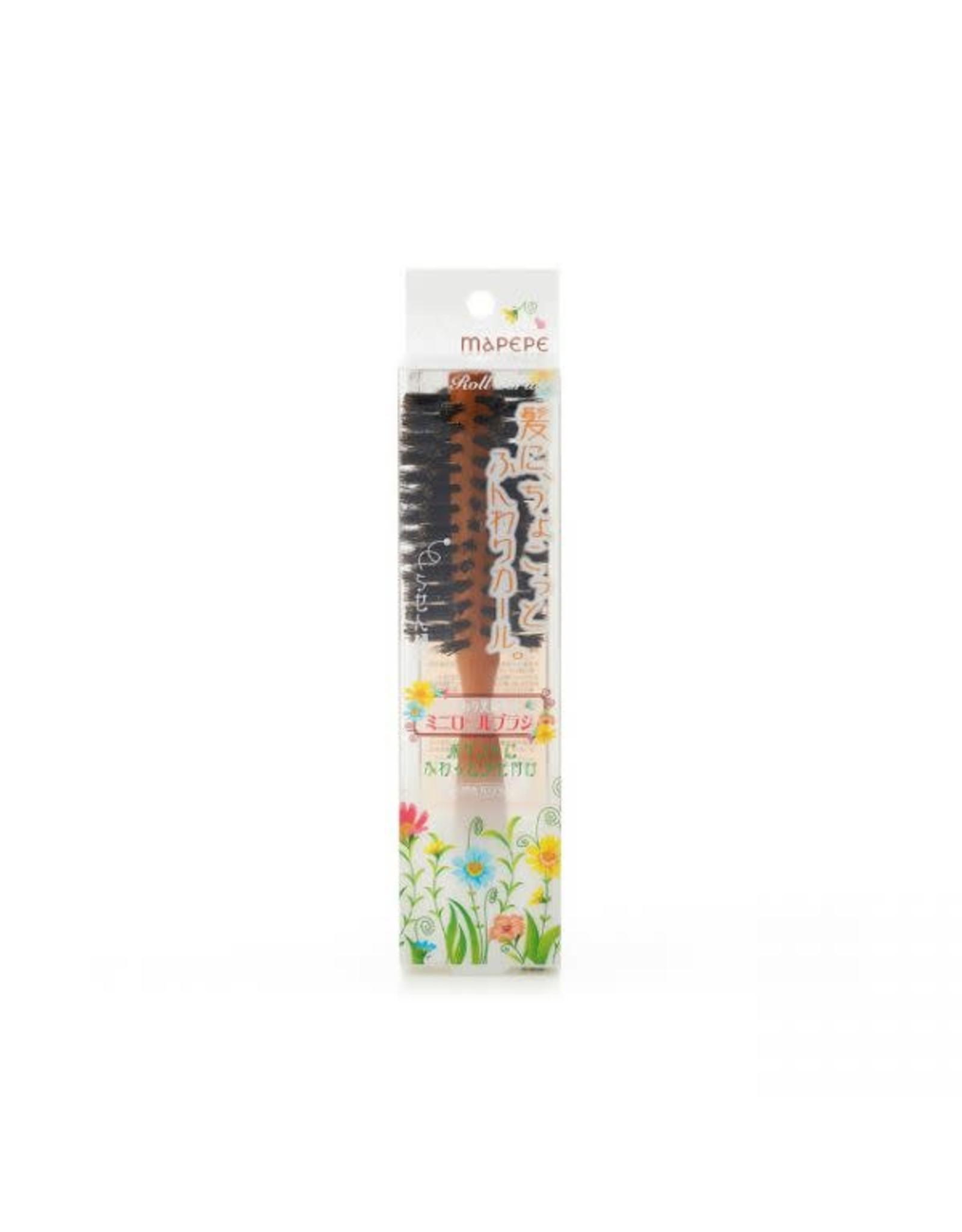 Chantilly Chantilly Mapepe Natural Hair Mix Roll Brush - Mini