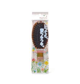 Chantilly Chantilly Mapepe Shiny Natural Hair Mix Brush - Mini