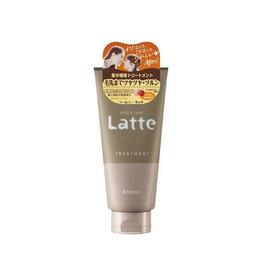 Kracie Ma&Me Latte Damage Care Treatment 180g