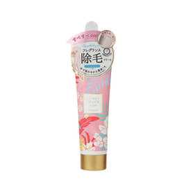Liberta Slinky Touch Self Spa Hair Remover - Citrus White Lily