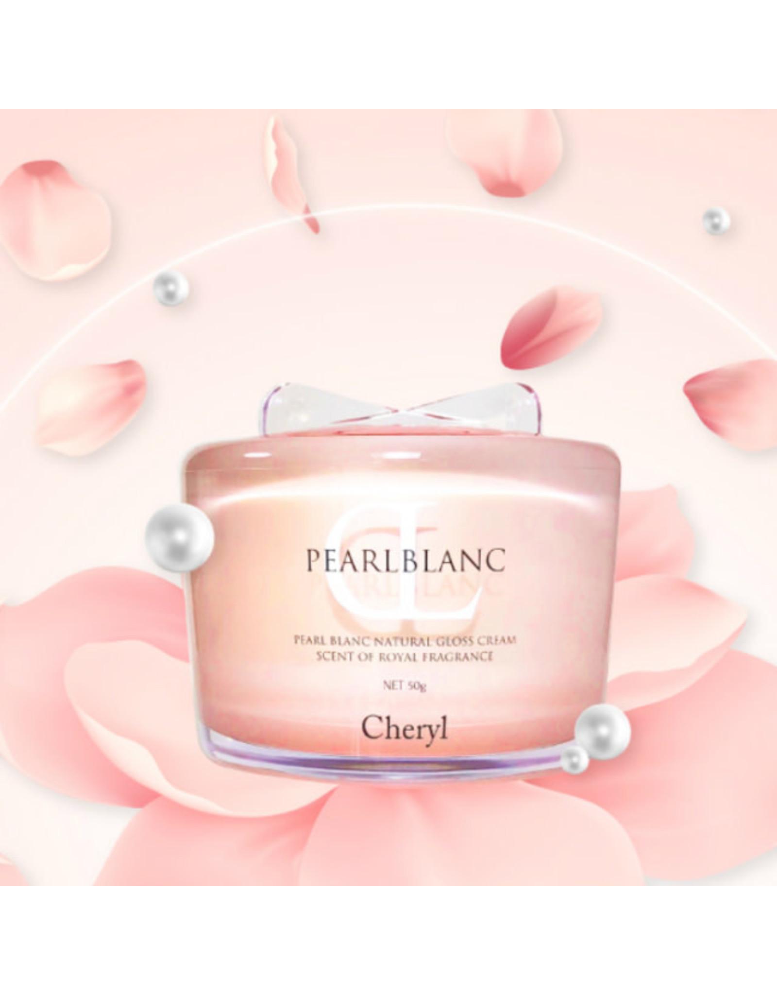 Cheryl Pearl Blanc Sakura Cream 50g