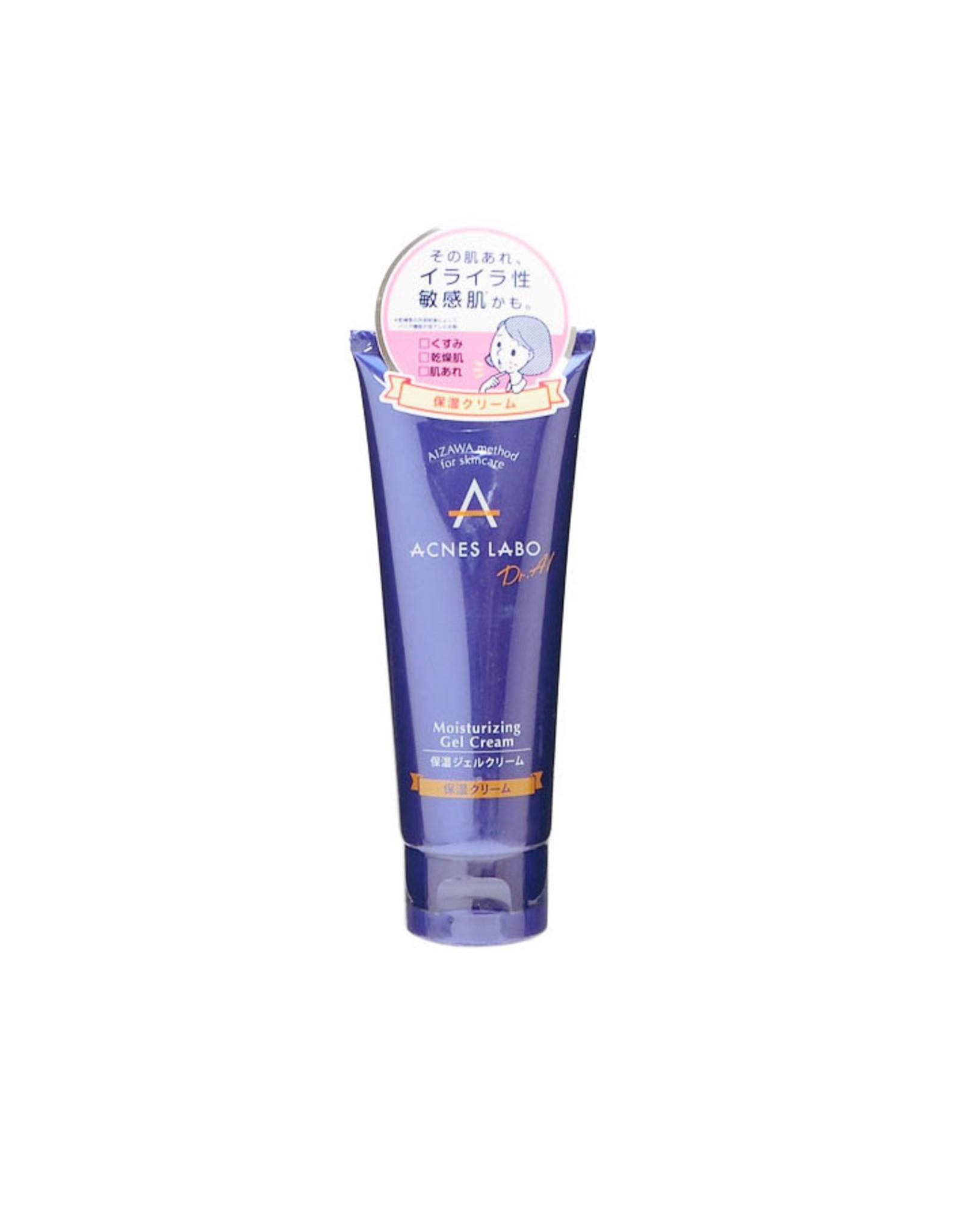 Acnes Labo Moisturizing Gel Cream 60g