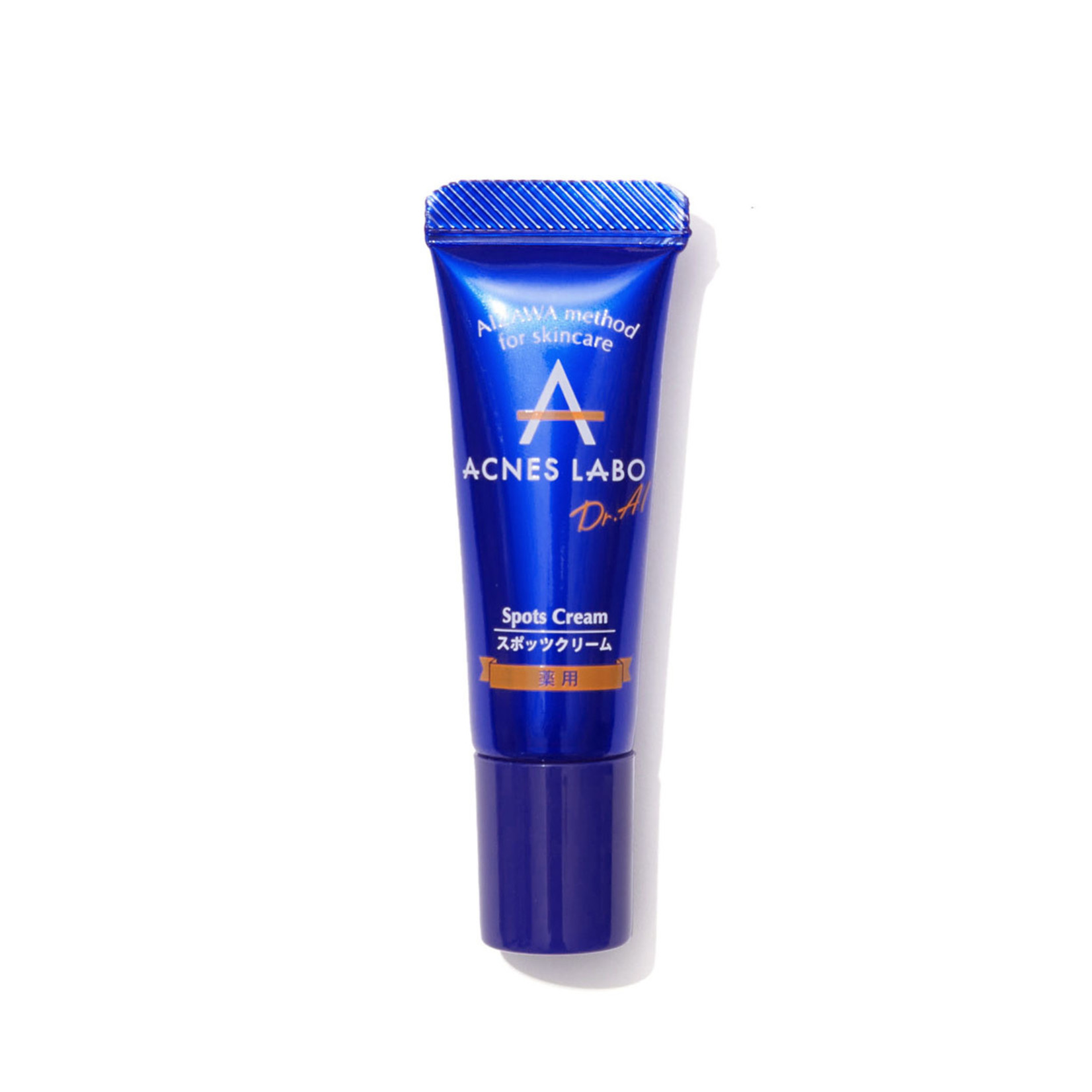 Acnes Labo Spots Cream 7g