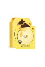 Papa Recipe PAPA Recipe Bombee Honey Mask Box/Yellow