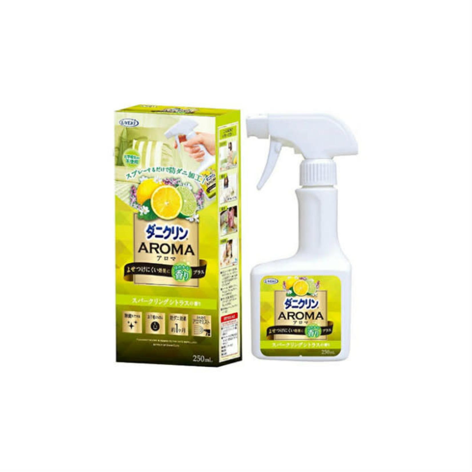 Daniclin Dust Mite Spary - Lemon