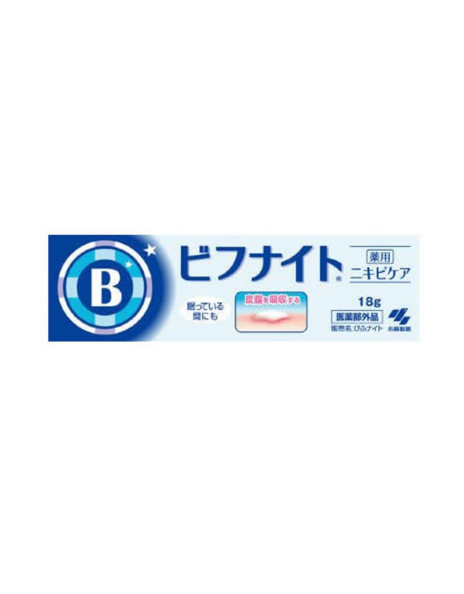 Kobayashi Sebum Control Cream 18g