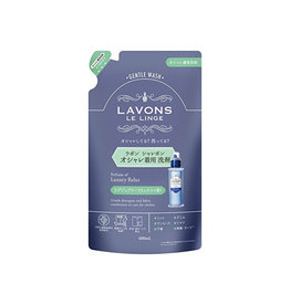 Lavons Lavons Syarevons Gentle Laundry Detergent Luxury Relax Refill