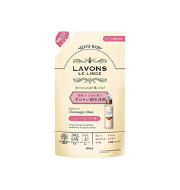 Lavons Lavons Syarevons Gentle Laundry Detergent Shiny Moon Refill