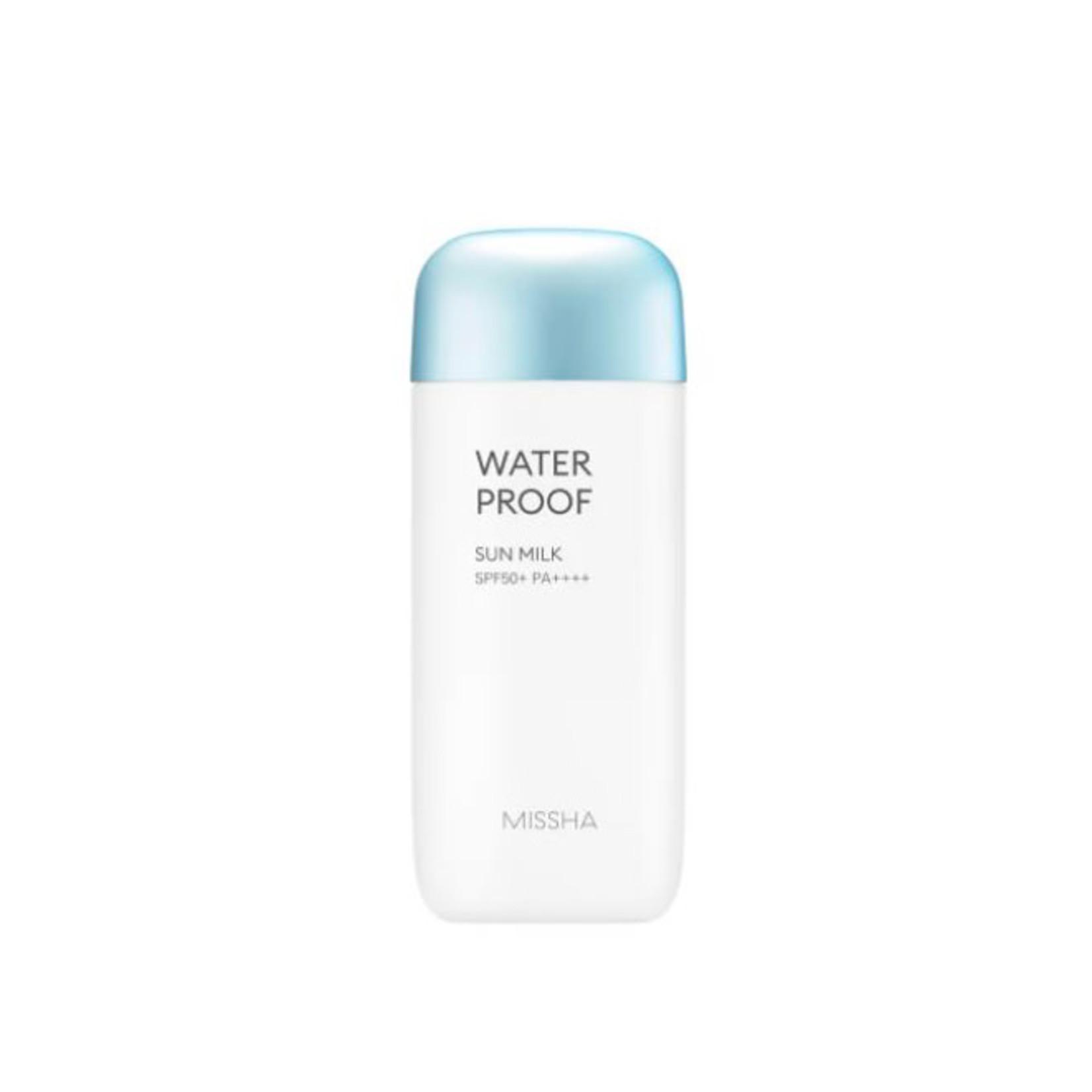 Missha Missha All-Around Waterproof Sun Milk SPF50+ PA+++70ml