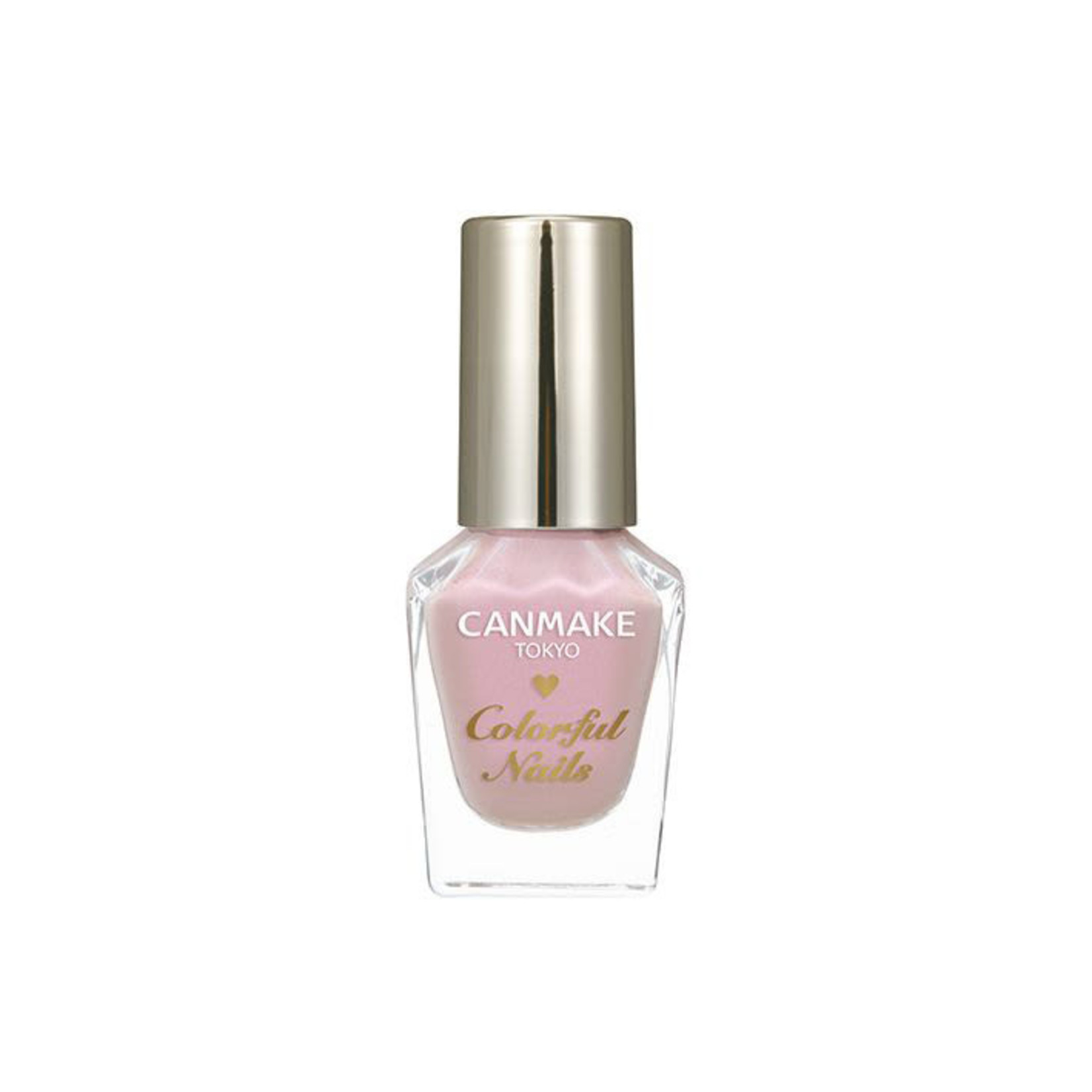 Canmake Colorful Nails N39 Petit Ballerina