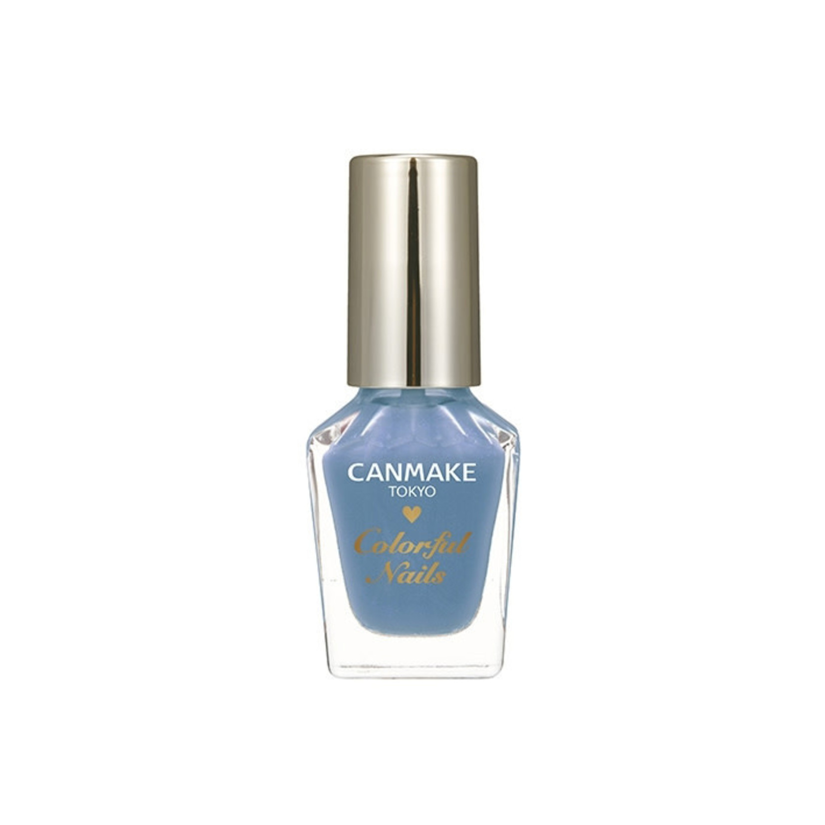 Canmake Colorful Nails N11 Airy Blue