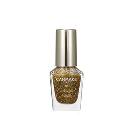 Canmake Colorful Nails N22 Sparkling Gold
