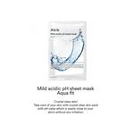 Abib Abib Mild Acidic pH Sheet Mask - Aqua Fit Pc