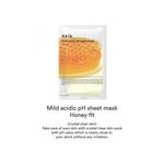 Abib Abib Mild Acidic pH Sheet Mask - Honey