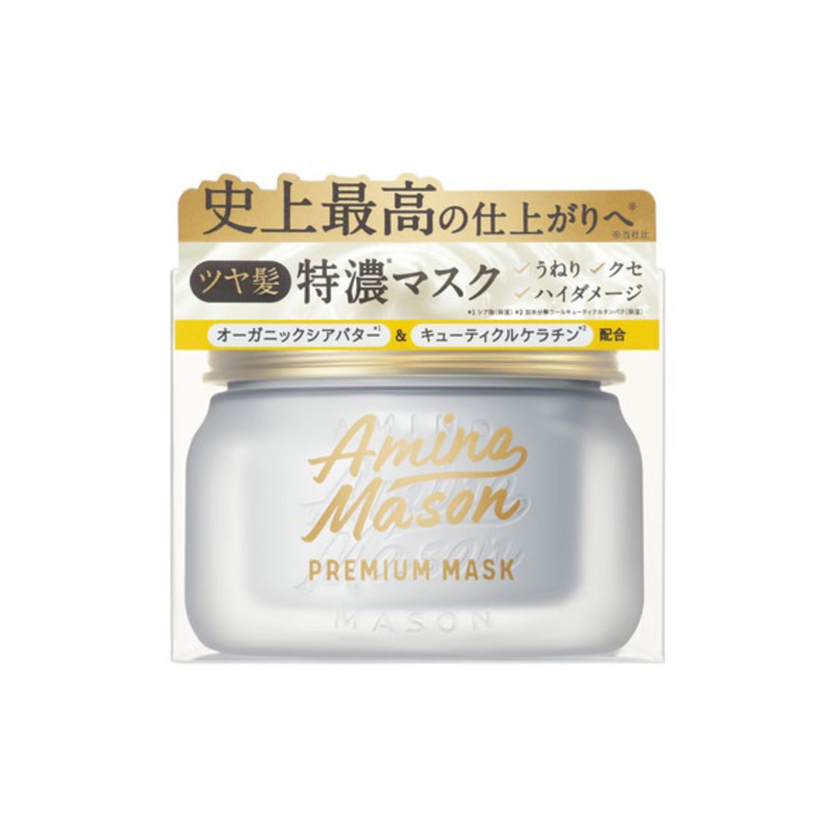 Amino Mason Premium Moist Cream Mask 210g