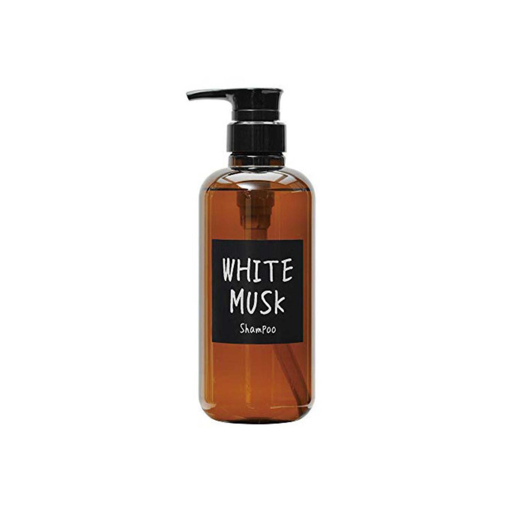 John's Blend John's Blend Shampoo - White Musk