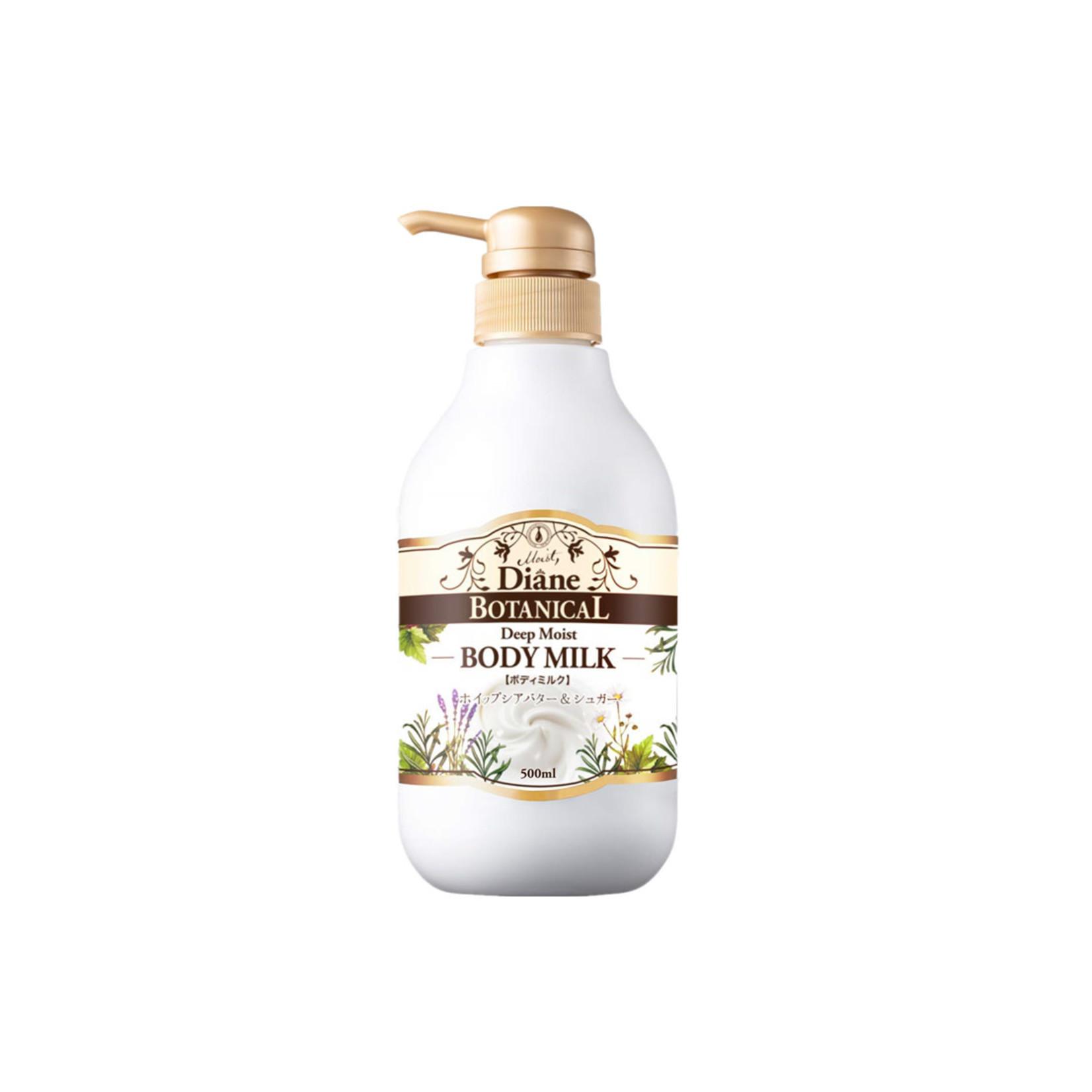 Moist Diane Moist Diane Botanical Deep Moist Body Milk 500ml