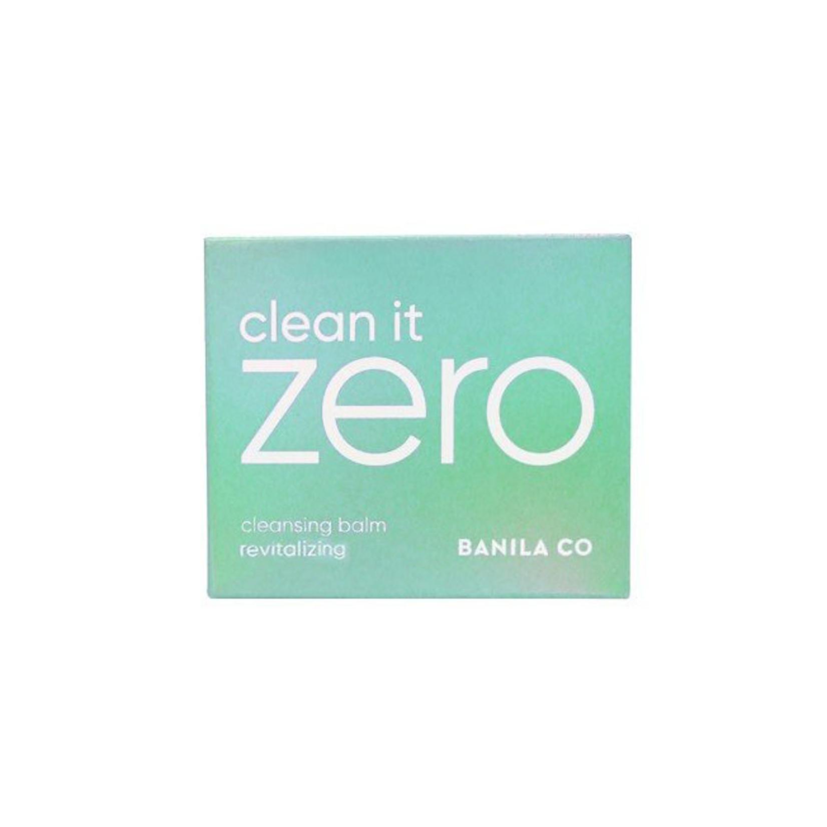 Banila Co. Banila Co Clean it Zero Cleansing Balm Revitalizing 100ml - For Oily Skin