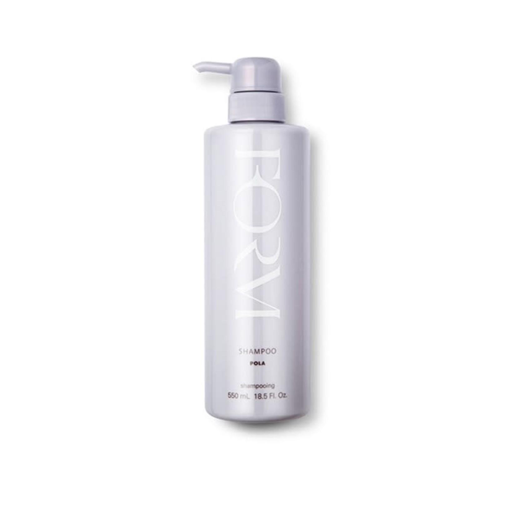 Pola Pola Form Shampoo 550ml