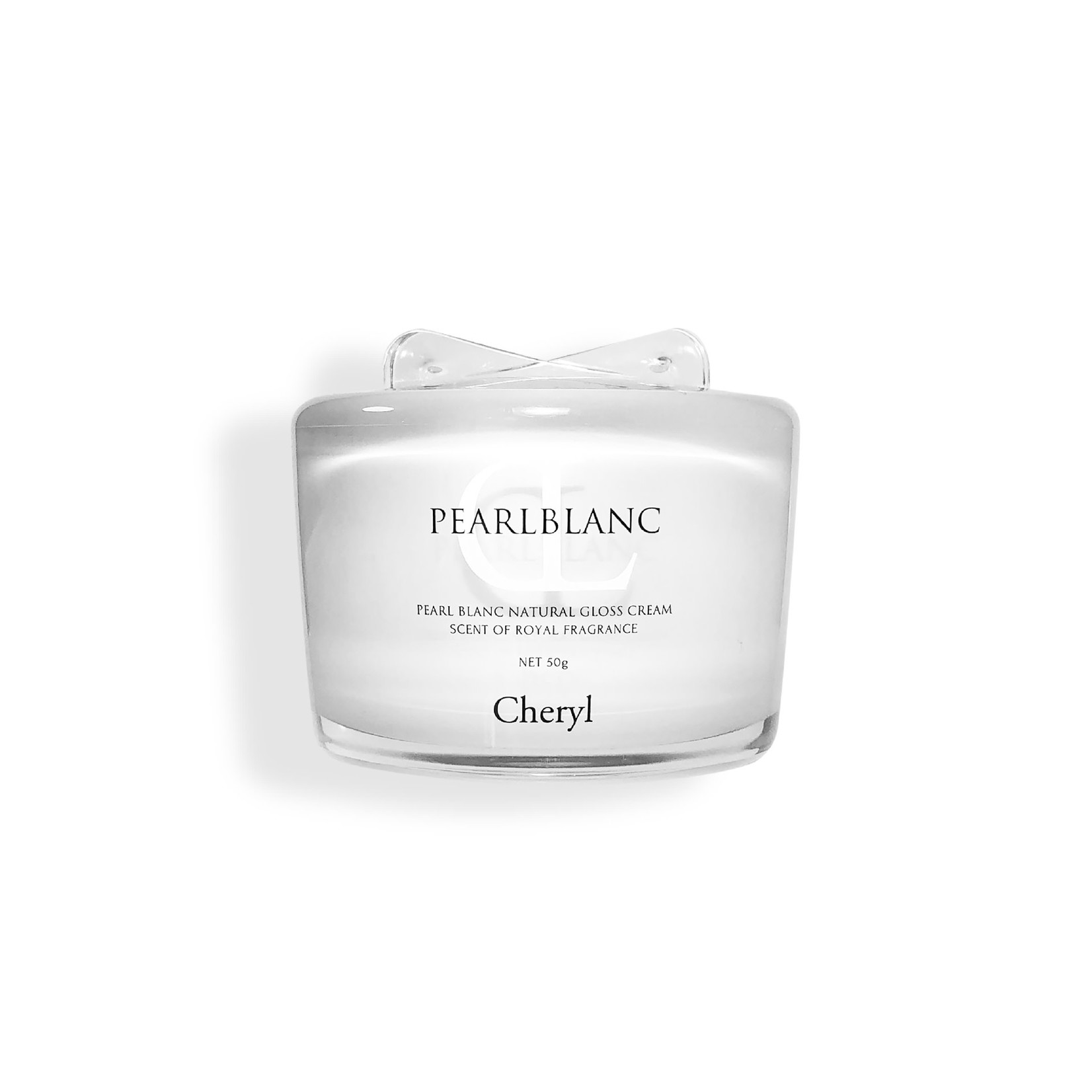 Cheryl Cheryl Pearl Blanc Cream EX