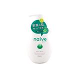 Kracie Kracie Naive Body Soap Aloe Pump 530ml